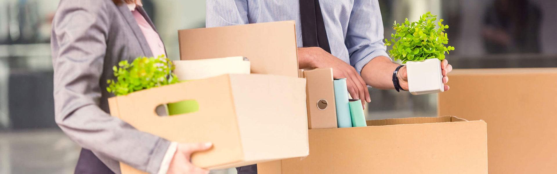 Как организовать перевозку мебели